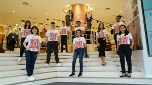 Building long-term, successful careers with UNIQLO Malaysia